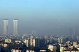 Türkiye'nin 81 ilinden sadece 6'sının havası yaşam için elverişli