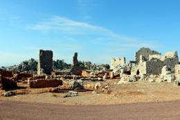 Söylentiler gerçekmiş! 2200 yıllık antik kent keşfedildi