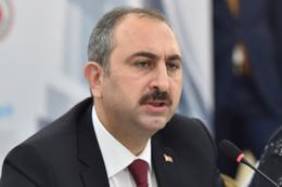 Abdülhamit Gül'den nafaka açıklaması