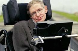 Stephen Hawking'in son makalesi yayınlandı!