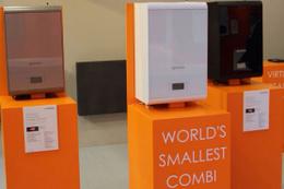 Türk şirketi 'dünyanın en küçük kombisi'ni üretti!