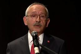 Kılıçdaroğlu Hacı Bektaş-ı Veli anma töreninde konuştu