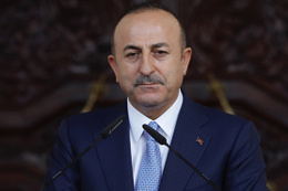 Çavuşoğlu: Türkiye'den baskıyla netice alınmaz
