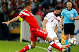 Rusya Türkiye maçı golleri ve geniş özeti