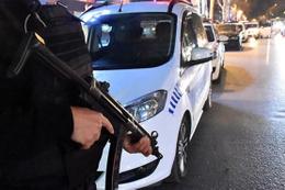 Polisin hırsızlık kapanı 38 zanlıyı yakaladı