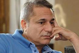 Mehmet Ali Erbil: O mekanda kızın birinden dayak yiyordum!