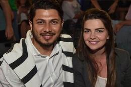 Pelin Karahan'ın eşi: Ben her zaman Arda'nın destekçisiyim!