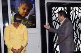 Çocuğa tecavüz edip öldüren sapık halkın gözü önünde asılacak