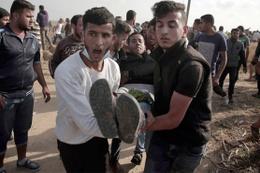 İsrail'den Fransız devlet kanalına baskı: Röportajı yayınlama
