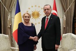 Cumhurbaşkanı Erdoğan: Bu ülkemiz için bir fırsat