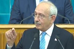 Kılıçdaroğlu'ndan Erdoğan'a sert Brunson tepkisi