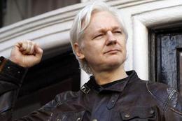 Ekvador'dan Assange'a talimat: Tuvaletini temizle!