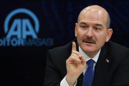 İçişleri Bakanı Soylu'dan flaş Cemal Kaşıkçı açıklaması!