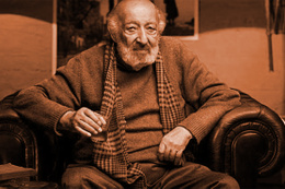 Ara Güler vefat etti! Ara Güler'in hayatı ve fotoğrafları