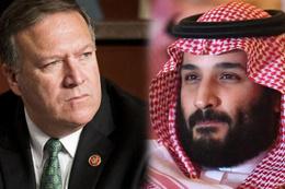 ABD'den Prens Selman'a 'Kaşıkçı' ültimatomu: '72 saatin var'