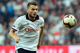 Adem Ljajic: 'Türkiye'nin en büyük kulübüne geldim'