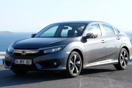 Honda Civic için faizsiz kredi limiti yükseltildi