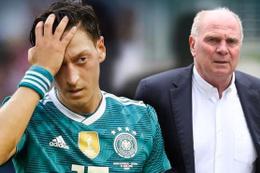Alman başkanın Mesut pişmanlığı: B.. yerine çöp demeliydim