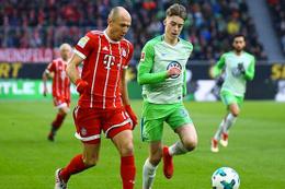 Bayern Münih şeytanın bacağını kırdı!