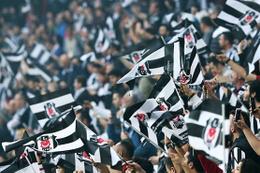 Beşiktaş'a Avrupa Ligi'ndeki rakibinden büyük şok!