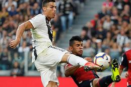Cristiano Ronaldo'dan bir rekor daha geldi!