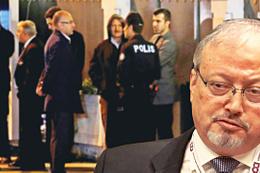 Dışişleri Bakanı'ndan 'Kaşıkçı' açıklaması! Nasıl öldürüldü...