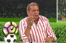 Erman Toroğlu: 'Penaltıyı Fikret Orman aldı'