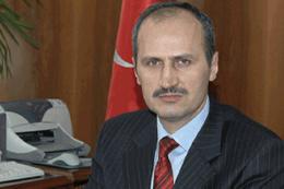 Bakan Cahit Turhan: Yakında dev bir projeye başlayacağız