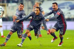 Beşiktaşlı yıldıza Iniesta'nın takımı talip oldu