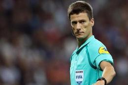 Galatasaray-Schalke maçına Fransız hakem