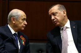 MHP'nin İstanbul planı sızdı! MHP, AK Parti'den hangi iki ilçeyi istiyor?