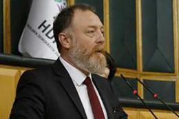 AK Parti MHP krizi sonrası HDP'den Erdoğan'a çağrı