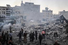 İslami Cihad Hareketi: İsrail'le ateşkese varıldı