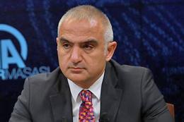 Bakan Mehmet Ersoy müjdeyi verdi 26 Kasım'da Türkiye'de olacak