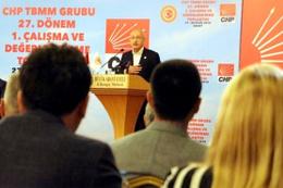 CHP'de yerel seçimler için 'Burhan Pazarlama' taktikleri