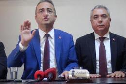 CHP'li Bülent Tezcan'dan Brunson iddiası