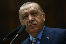 Erdoğan Le Figaro gazetesine makale yazdı: 'Müsade etmeyeceğiz'