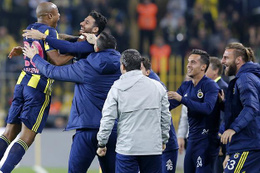 Fenerbahçe Alanyaspor maçı golleri ve geniş özeti