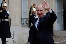 Putin'den çok konuşulacak sözler! Avrupa ordusu...