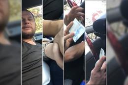İstanbul'da turisti taciz edip dolandıran taksici yakalandı!