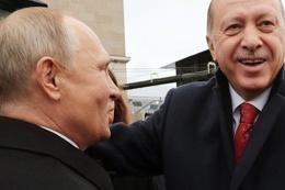 Erdoğan: Bölgede yeni paylaşımlara izin vermeyiz! İşte günün tüm gazete manşetleri