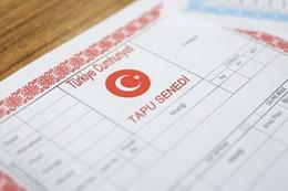 İstanbul'da tapu yolsuzluğu operasyonu