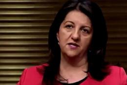 HDP'li Buldan ve 3 milletvekili hakkında fezleke