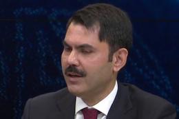 Çevre Bakanı Murat Kurum: İstanbul'da hafta sonu 5'i açılıyor