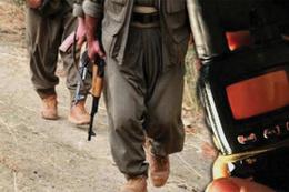 PKK/PYD'de iç hesaplaşma! Teröristler infaz edildi