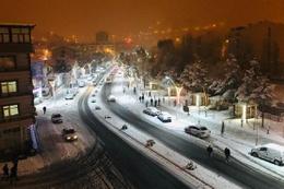 Bayburt ve Tunceli'de okullara kar tatili
