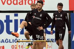 Beşiktaş'a Tolgay Aslan piyangosu!