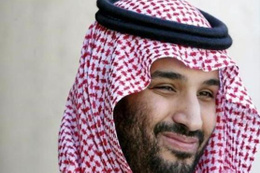 Suudi Velihat Prensin etkili iki danışmanı tartışılıyor