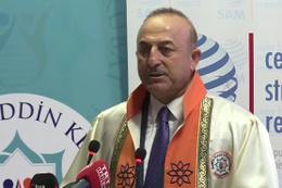 Mevlüt Çavuşoğlu'ndan Suudi Başsavcı'nın Kaşıkçı açıklamasına yanıt