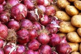 Yetkililer kötü haberi verdi! Patates ve soğanda fiyat artacak